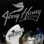 Jerry Harvey Audio