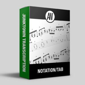 Andy Wood Music Notation Tab box image