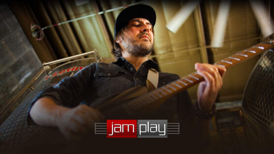 Andy Wood JamPlay