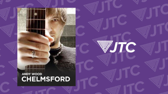 Andy Wood Chelmsford JTC