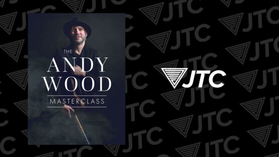 Andy Wood Masterclass JTC